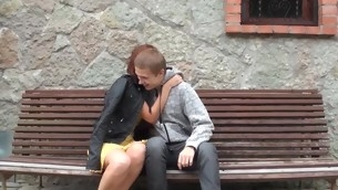 Seductive sizzling in force age teenager endures bareback action with will not hear of fuckmate
