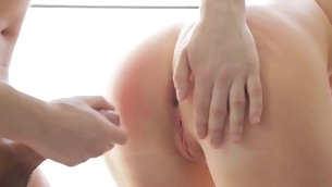 The temperatures are rising everywhere horny couples anal playing