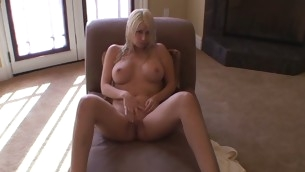 Cutie teases a jilted unchaperoned and gets his huge on-again-off-again dong