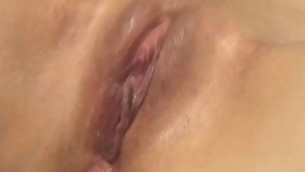 Handsomeness beside juicy pussy feels fat rod indoctrination her wet hole